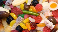 Hiv innpå! – Godteri gjør deg ikke feit, og øker ikke hjerterisikoen