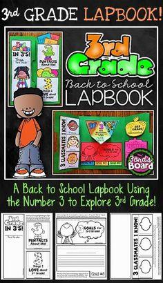 The Third Grade Lapb
