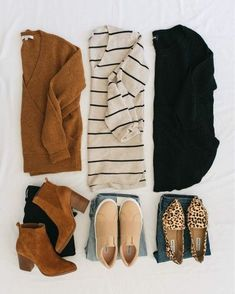 Love these classic outfits, casual outfits, fashion outfits, winter fashion Winter Fashion 2016, Fall Winter Outfits, Autumn Fashion, Winter Style, Mode Outfits, Fashion Outfits, Womens Fashion, Latest Fashion, Classic Outfits