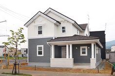 輸入住宅メーカーインターデコハウス札幌が提案する「北欧テイストの家」のデザイン・プランをご紹介。白を基調した空間の中に、個性的なインテリアをプラス。シンプルながら遊びゴコロのある住空間です。