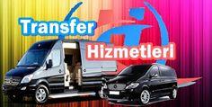 Hava Alanı Transfer Hizmeti: Transfer Hizmetleri