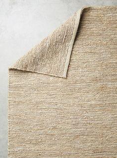 Vista Weave Runner Natural – Milk & Sugar Jute Rug, Woven Rug, Braid Patterns, Forced Labor, Natural Rug, Rug Cleaning, Weaving, Rugs, Milk