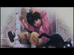 De Onnozele Hals - Lekturamas Luister Sprookjes - YouTube
