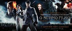 Os Melhores Filmes em Torrent: O SÉTIMO FILHO (2015) DUBLADO 1080P