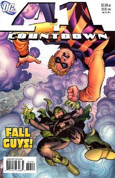 41 countdown