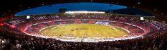 A Nação - A maior torcida do mundo faz a diferença!  - Clube de Regatas Flamengo - Maracanã