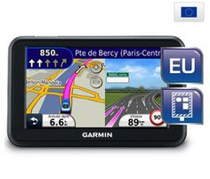 GARMIN GPS nuvi 40 Europe