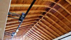 Holz als Material - Details (Beispiele) (Architektur für die Tropen)
