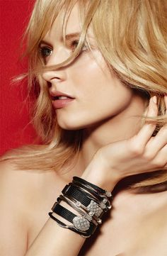 Night Out: Charriol Bracelet Collection #Nordstrom #Holiday