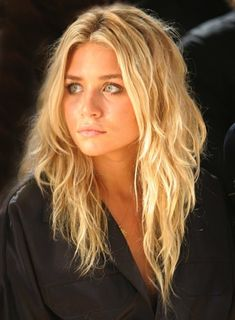 Ashley is very down to earth and practical | 26 Must-Know Facts About Mary Kate And Ashley Olsen