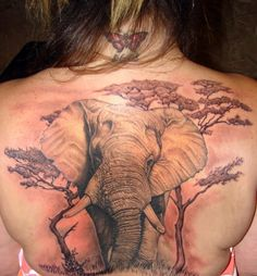 50+ Awesome Animal Tattoo Designs | Cuded