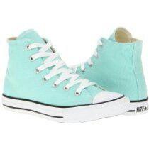 c0b66ea816feb3 I love minttt ).Converse High Top Sneakers