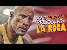 La 3 Peores Peliculas de La Roca | #TeLoResumo - YouTube