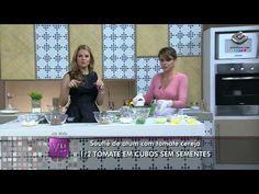 Suflê de Bacalhau | Sabor de Vida - 22 de Março de 2012 - YouTube