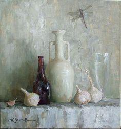Alexander Zimin, artist  ·