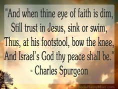 Newtown Tragedy – How Can I help?- Charles Spurgeon Quote