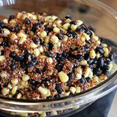 Aztec Corn Salad