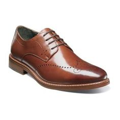 Check out the Alaire Wingtip Oxford by Stacy Adams - for true men of style and distinction. www.stacyadams.com