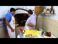 Μαγειρεύοντας μαζί...Ρολά μελιτζάνας και κολοκυθιού - YouTube Youtube