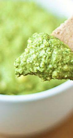 Spinach Artichoke Hummus Recipe   gimmesomeoven.com