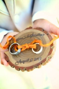 Ring Bearer| Puzzle Piece Themed Wedding| Photo by: sun-dance photography