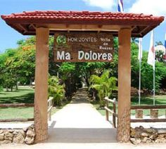 Hotel Maria Dolores Trinidad is situated just 3 Km. away from the city of Trinidad. Located in a natural rustic environment it offers pure relaxation when you are away from the city center and the historical patrimony of Trinidad's abundant colonial architecture