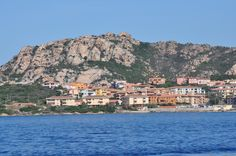 La  Maddalena, Sardinia Italy One of my all time places I've visited!