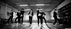 BTS | BOY IN LUV