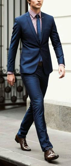 Suits for Gentlemen #suits
