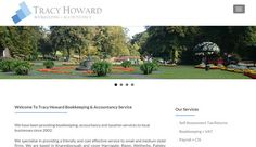 TRACY HOWARD ACCOUNTANCY