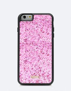 funda-glitter-rosa-1 Glitter Rosa, Samsung, Iphone, Bling Bling, Pretty In Pink, Phone Cases, Mobile Cases, Phone Case