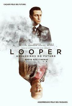 LOOPER (ASSASSINOS DO FUTURO)