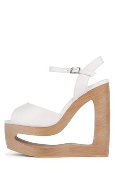 Dress Shoes, Shoes Heels, Unique Fashion, Wedge Sandals, Heeled Mules, High Heels, Loafers, Wedges, Booty
