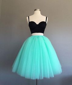 Charming Prom Dress, Tulle Prom Dresses,Sleeveless Party Dress,