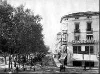 Málaga antigua.
