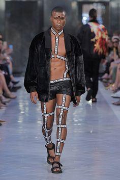 Rubén Galarreta Spring Summer 2016 Primavera Verano #Menswear #Trends #Tendencias #Moda Hombre - Madrid Fashion SHOW Men | M. F. T.