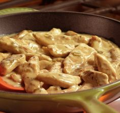 Thai Green Curry Chicken Recipe - http://www.livingrichwithcoupons.com/2013/01/thai-chicken-recipe-green-curry.html