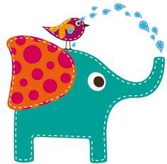 elefante bebe png - Buscar con Google