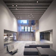 Gianni Botsford Architects - Kilburn Main Gallery