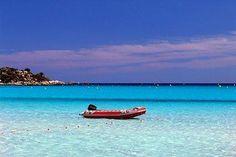 Review of Plage de Santa Giulia Corsica France - World's Best Beaches