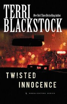Twisted Innocence by Terri Blackstock. Absolutely could not but this one down. Loved the ending to a wonderful series. Christian Fiction/suspense at its best.
