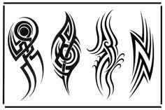 tribal animal tattoos for men | Tribal Tattoos Designs for Men High Resolution | Tattoos For Men