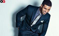 Favorite music artist!   Drake