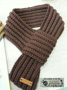 Loom Knitting, Baby Knitting, Crochet Baby, Knit Crochet, Knitting Machine Patterns, Knitting Patterns, Crochet Patterns, Crochet Cowl Free Pattern, Crochet Stitches