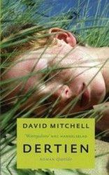 Dertien | David Mitchell David Mitchell