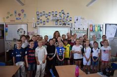 Olympic gold medallist Sally Gunnell inspires Pakefield pupils to stay healthy - Olympic hero Sally Gunnell OBE has been inspiring pupils about the benefits of keeping healthy.