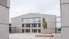 Schmuttertal Gymnasium - Diedorf , Fotograph Carolin Hirschfeld