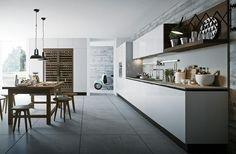 Cucine bianche (Foto 33/40) | Design Mag