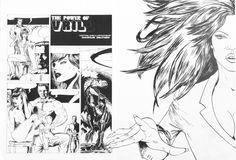 Comic Art/Pop Art