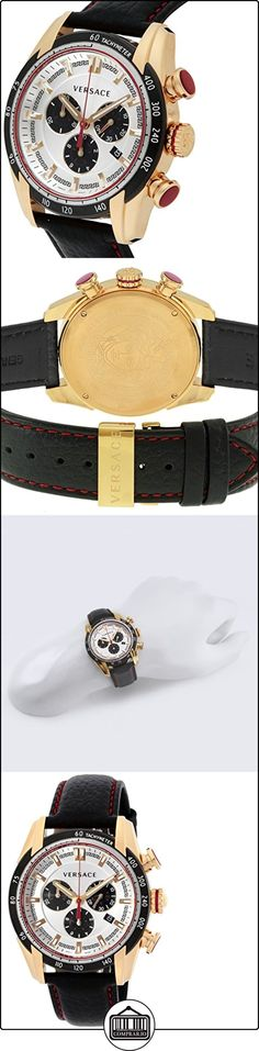 Versace vdb040014  ✿ Relojes para hombre - (Lujo) ✿